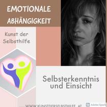Emotionae Abhängigkeit