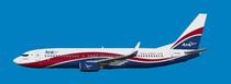 Arik Air Boeing 737-800