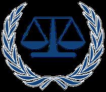 Logo des Internationalen Strafgerichtshofes
