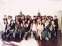 Youme Creative Associates(YCA)開講記念Party