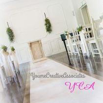 Youme Creative Associates(YCA)第2弾
