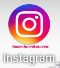 Ihr findet mich auch bei Instagram