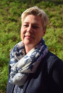 Manuela Clemens als Schatzmeisterin nominiert