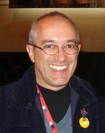 Maestro Ciro Gómez Acevedo 2012.  Foto:  Hilos Mágicos