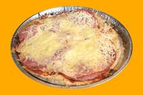 Pizza au Jambon