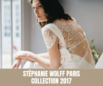 Stéphanie Wolff Paris - Collection 2017