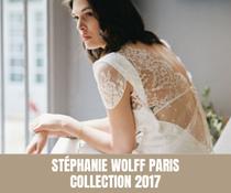 Stéphanie Wolff Paris - Collection 2017