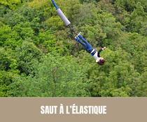 Saut à l'élastique - EVJF - EVJG - Magazine Un Jour Un Oui