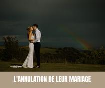 L'annulation de votre mariage
