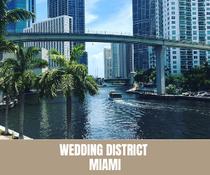 Wedding District Miami 22 - 23 - 24 Janvier 2020