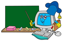 Las herramientas TIC como recurso educativo.