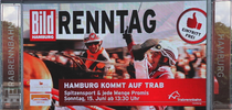 Bild Renntag Hamburg 2014