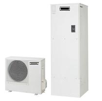 電気温水器(エコキュート)を使うと、逆に光熱費増に!