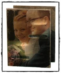 Tischdekoration und Gastgeschenke zur Hochzeit, Geburt, Taufe, Geburtstagsfeier