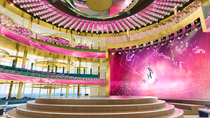 Theatrium // © AIDA Cruises