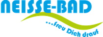 Neißebad Görlitz - Logo