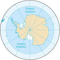 Circulo Antartico