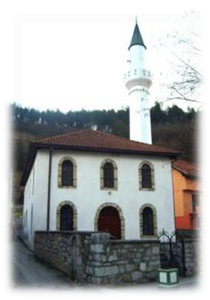 Ibrahim-pašina džamija u Prijepolju, danas