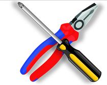 cmoncampingcar : boîte à outils