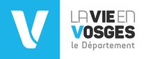 Logo conseil général des Vosges