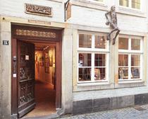 Art15 Galerie Schnoor 15 Bremen