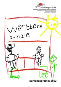 Schulprogramm Wartbergschule Friedberg