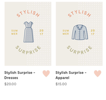 Modcloth stylish surprise options