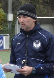 U19 Trainer: Michael Anicic