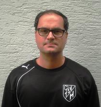 Auch im kommenden Jahr Trainer in Heiligenrode: Mike Hoffmann