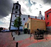 Artesana. Plaza de S. Blas. Ingenio.