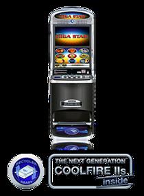 Novo Spielautomat