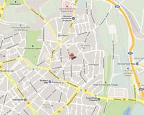 Berger Straße 268, 60385 Frankfurt