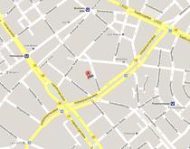 Linnéstraße 18-20, 60385 Frankfurt