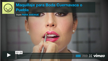 Video Maquillaje para Boda