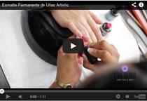 Manicure con Gellish