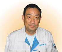 加藤社長-促成栽培卸