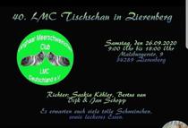 Tischschau LMC