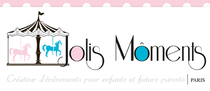 Baby shower Jolis Moments avec missBianchi