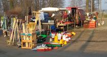 Fleischrinder Auktion in Groß Kreuz