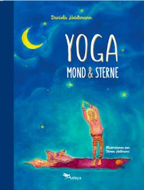 MOMazing Buch-Tipp: Yoga, Mond und Sterne