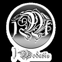 Logo first fashionable, логотип Первый модный