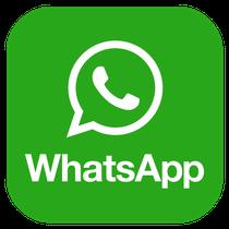 Nutzen Sie unser WhatsApp Service