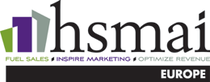 Top 20 Extraordinary Minds in Sales, Marketing and Technology in Europe - Named by HSMAI Europe