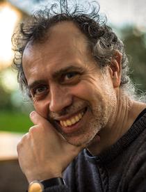 Hervé Guyader         © Sylvain Leser