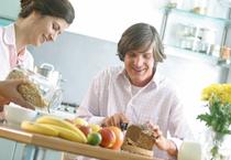 Kurs: Gesund und lecker - Schnell und einfach
