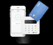 Vanaf zaterdag 6 mei ook met mobile pin betalen visa en creditcards