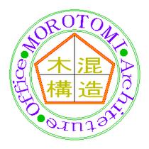 諸冨設計のロゴ