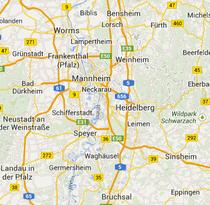 spiritueller-sueden.de - Rhein-Neckar