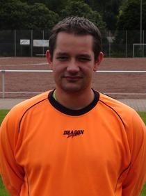 Fehlt weiterhin: Torhüter Marius Hampel.