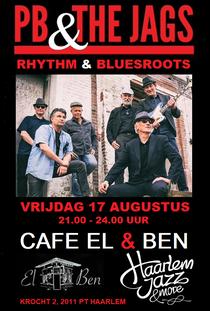 Haarlem jazz aanvang 21:00 uur